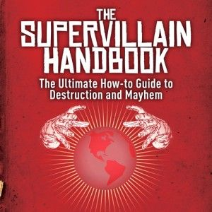 If you want a signed copy of The Supervillain Handbook with a free original sketch by me, order your copy today. I have limited quantities. #COMICBOOKS #ART