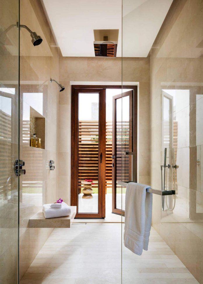 Luxury beach house situated in El Dorado, California by Denton House Design Studio - CAANdesign | Architecture and home design blog
