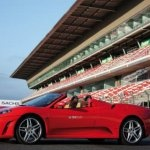 Conducción GT en Huelva. Circuitos intermedios