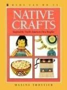 Native Crafts by Maxine Trottier
