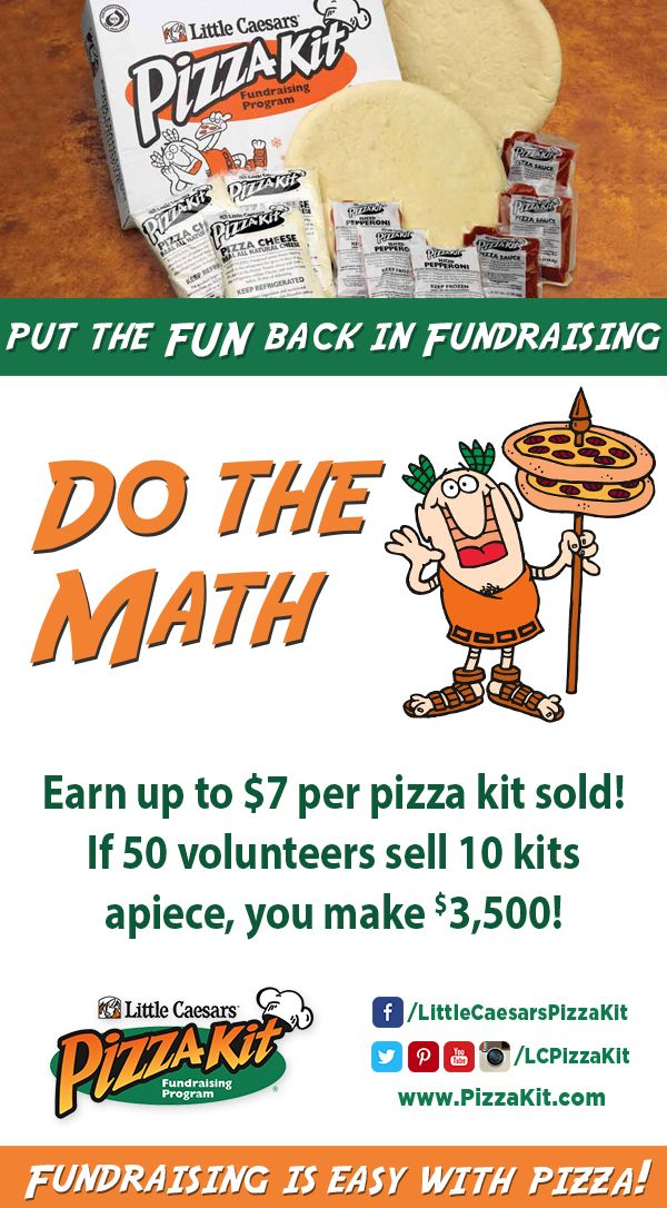 42 best Fundraising Tips & Resources images on Pinterest | Pizza ...