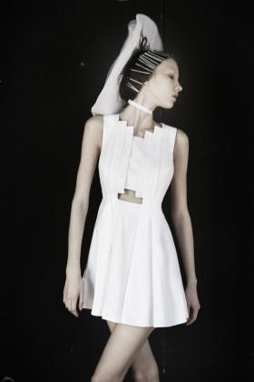 Clinic Dress