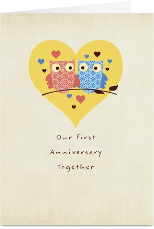 Best 25+ 1st anniversary cards ideas on Pinterest 1st wedding - free printable anniversary cards for parents