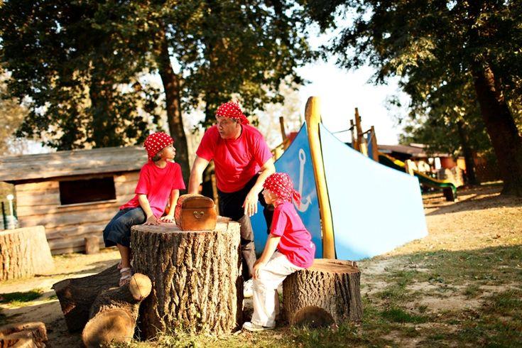 #RazonesParaVisitarEslovenia - Con alrededor de 150 sitios para acampar: Banovci Health Resort