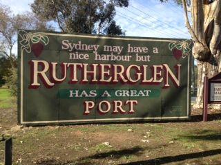 Taken at Rutherglen Victoria