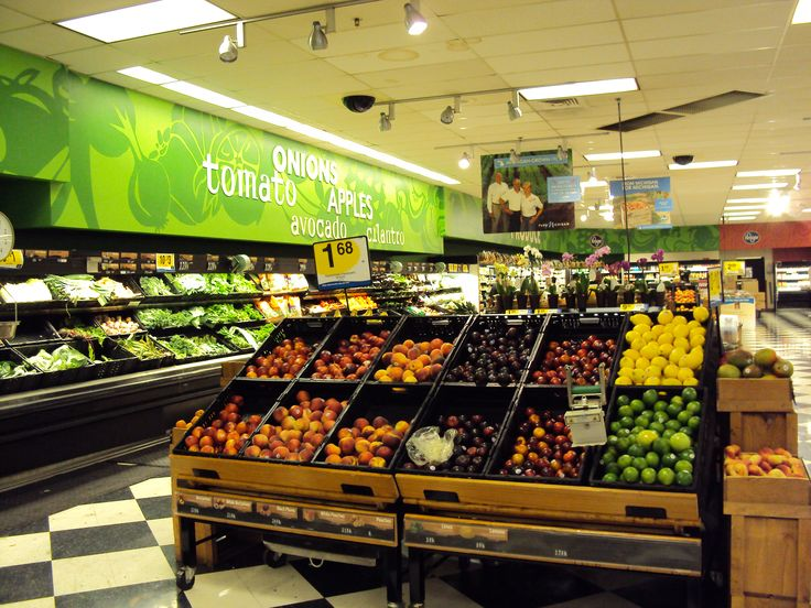 Grocery Stores Indianapolis Indiana