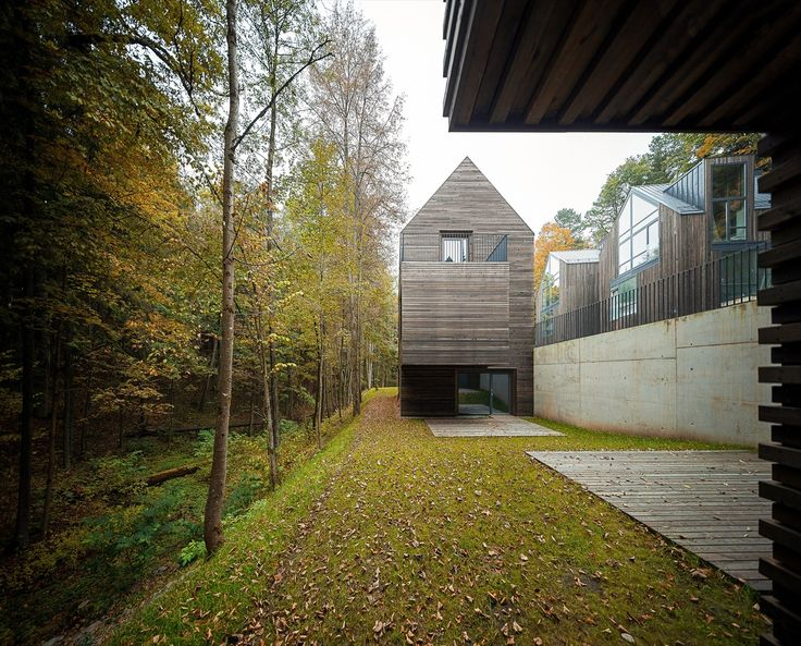 Gallery of Housing Development Rasu Namai / Paleko Arch Studija + PLAZMA - 2
