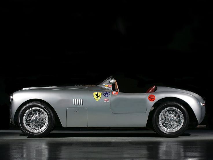 Ferrari 212 Export Motto Spider '1951
