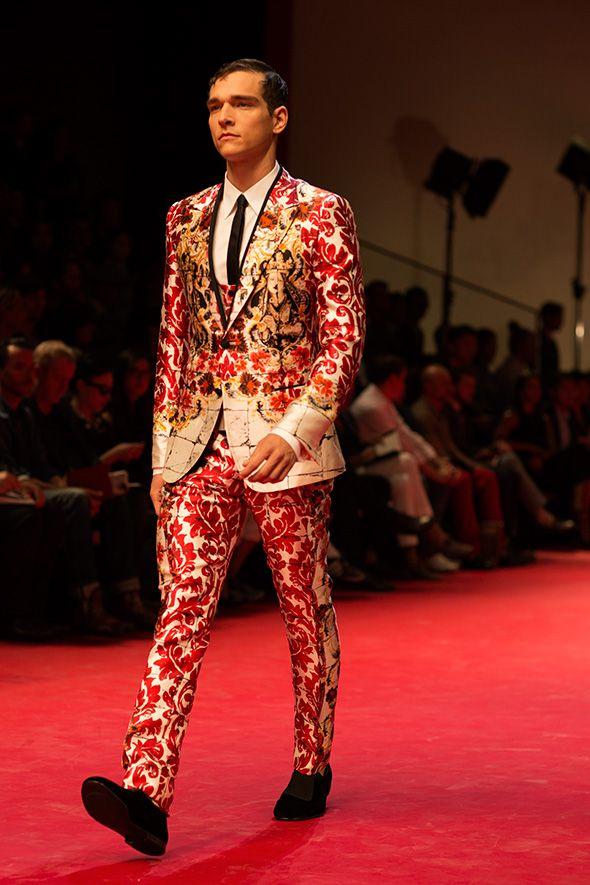 Dolce&Gabbana spring 15