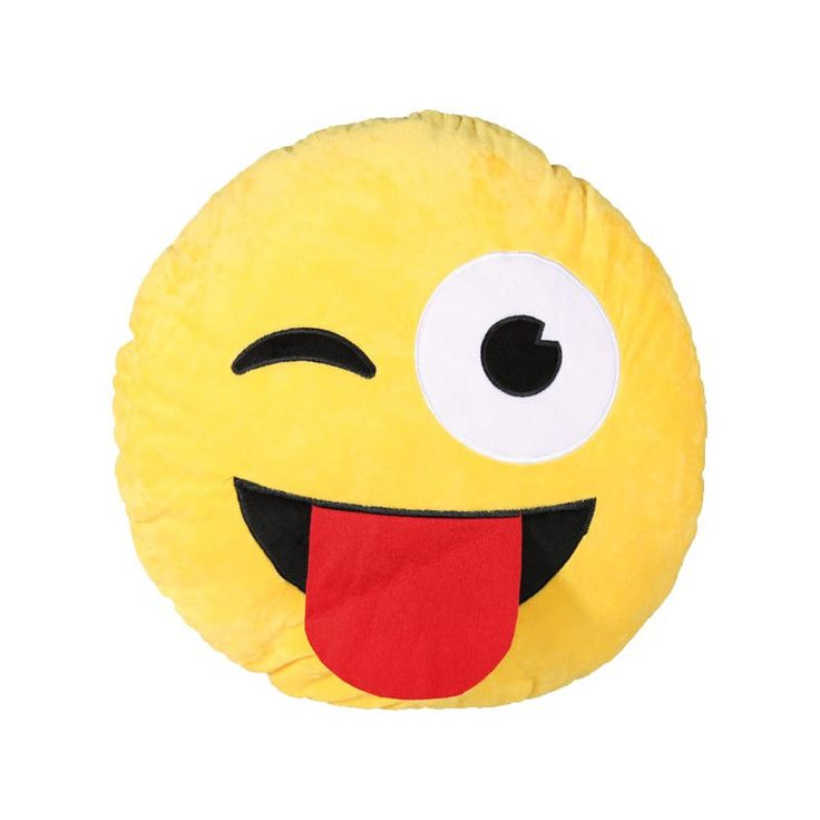 Poduszki Emoji XL - Emotikony