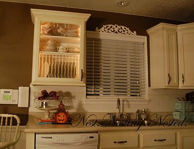 find this pin and more on diy cabinet refacing - Kitchen Cabinets Refacing Diy