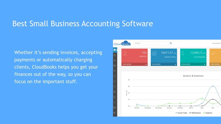 Worrying about online #AccountingSoftwareforSmallBusiness?? Try - sending invoices