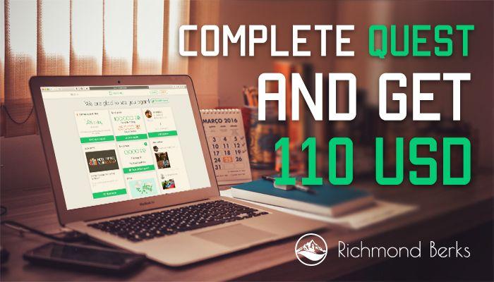 Richmond Berks  #bitcoin #blockchain #fintech #rt #cryptocurrency #btc #insurtech #payments #satoshi #makemoneyonline