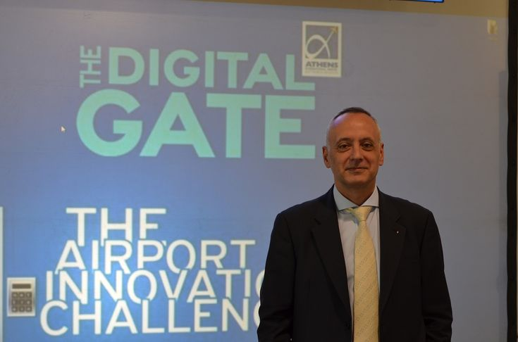 Digital Gate II: AIA's Airport Challenge Seeks Best Innovative Business Models