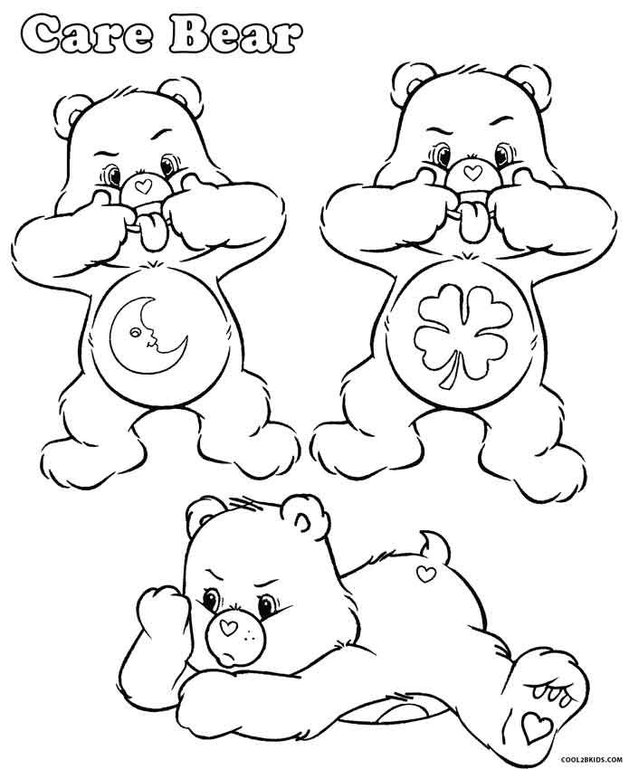 108 best images about Care Bears
