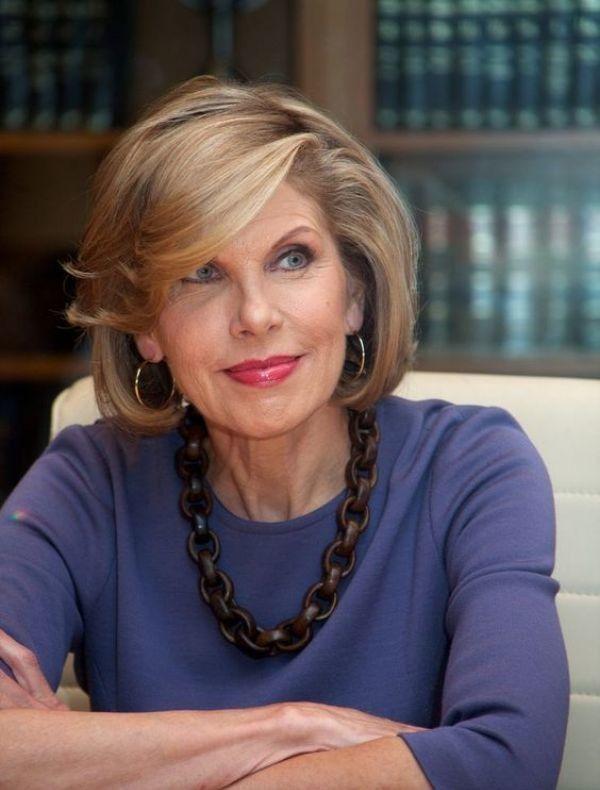 61 meilleurs styles de cheveux pour les femmes de plus de 50 ans [2019 – Styleblog