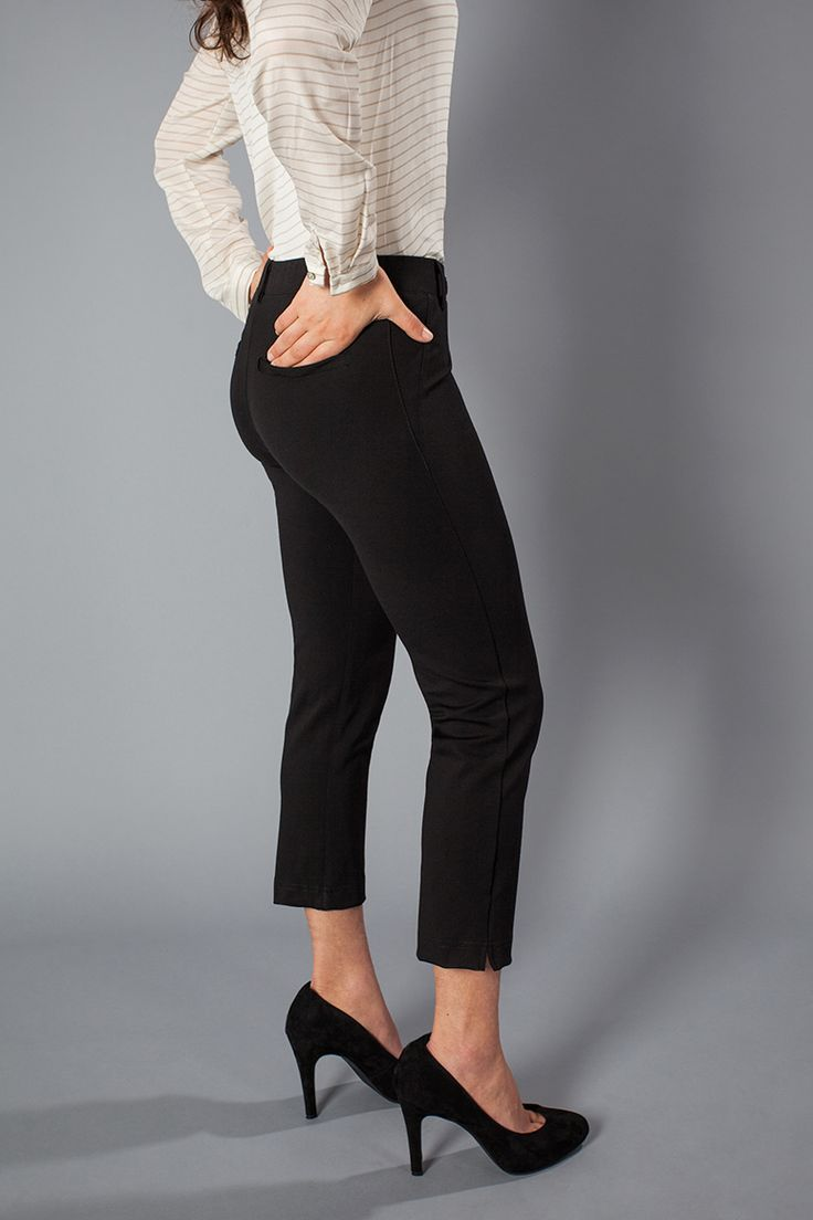 Women's Pants: Dress Pants, Casual & Trousers. When it comes to style and fit why compromise? We know how frustrating shopping for pants can be with all the ever-changing fits and fabrics (and those dressing room mirrors!). dressbarn has the women's pants that will fit you like nothing else from go-to straight and ankle pants to trendy palazzo pants to stretch-infused ponte pants that will.