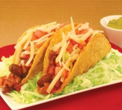 Free Recipes | Symply Too Good to be True - Symply Too Good. Deliciously low fat Tacos
