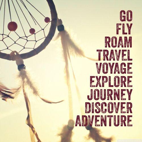 Viajá con #Avantrip #VIVI #VIAJA #CONOCE #EXPLORA #VOLA #DESCUBRI #VIAJE #AVENTURA  #travel #quote