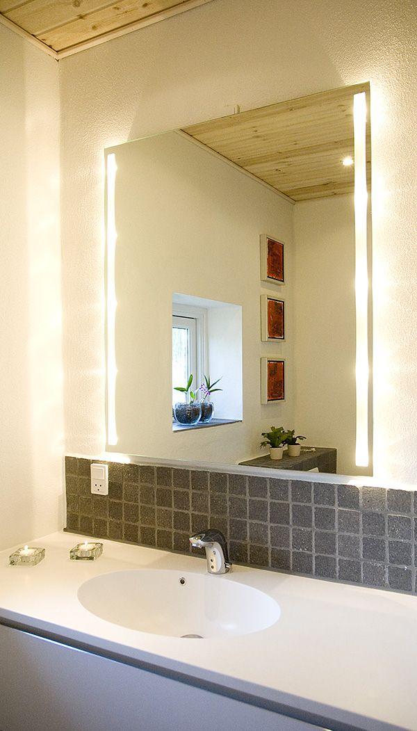 Skønheden ligger i detaljen – renovering af badeværelse på Fanø