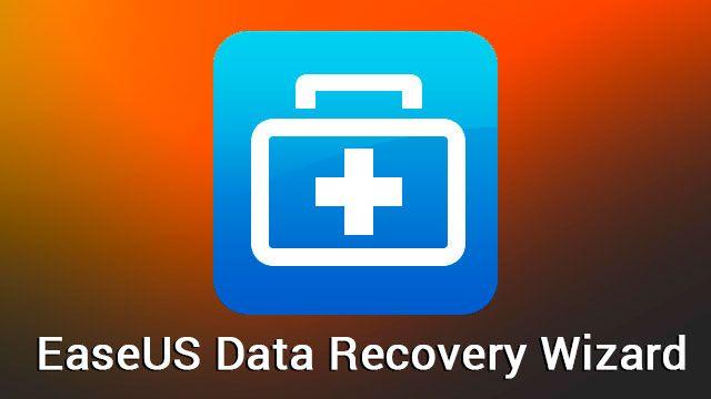 Recupere Seus Arquivos Com Easeus Data Recovery Wizard Recuperacao De Dados Planilhas Arquivo