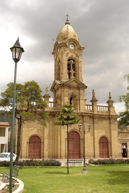 Nobsa, Boyaca #colombia