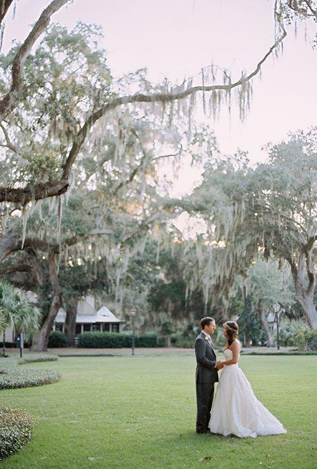 Brides.com: The Best Real Wedding Photos of 2015