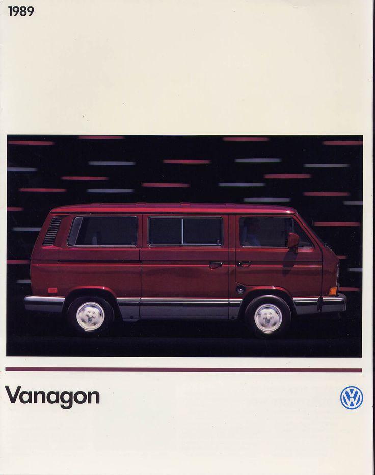 Pin by Ace Av on T25 T3 Vanagon Vans, T25, Vehicles