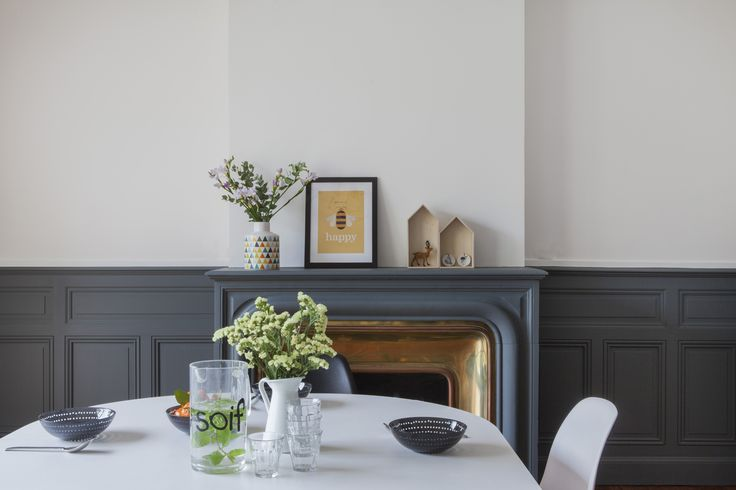 17 meilleures images propos de renov 39 maison ann e 30 for Decoration maison bourgeoise