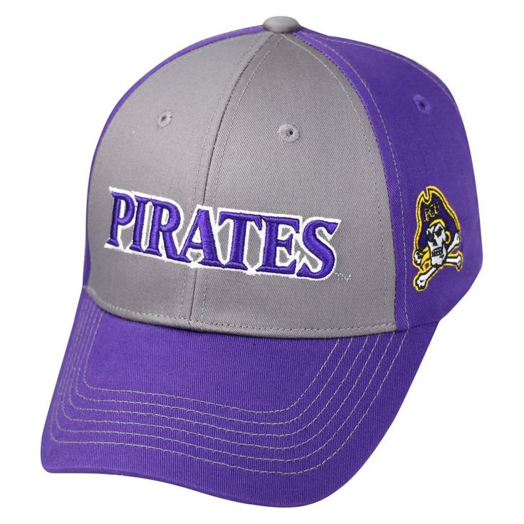 Baseball Hats NCAA East Carolina Pirates Multi-colored, Men's