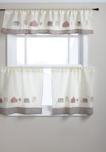 17 Best images about Home & Kitchen - Window Treatments on ...