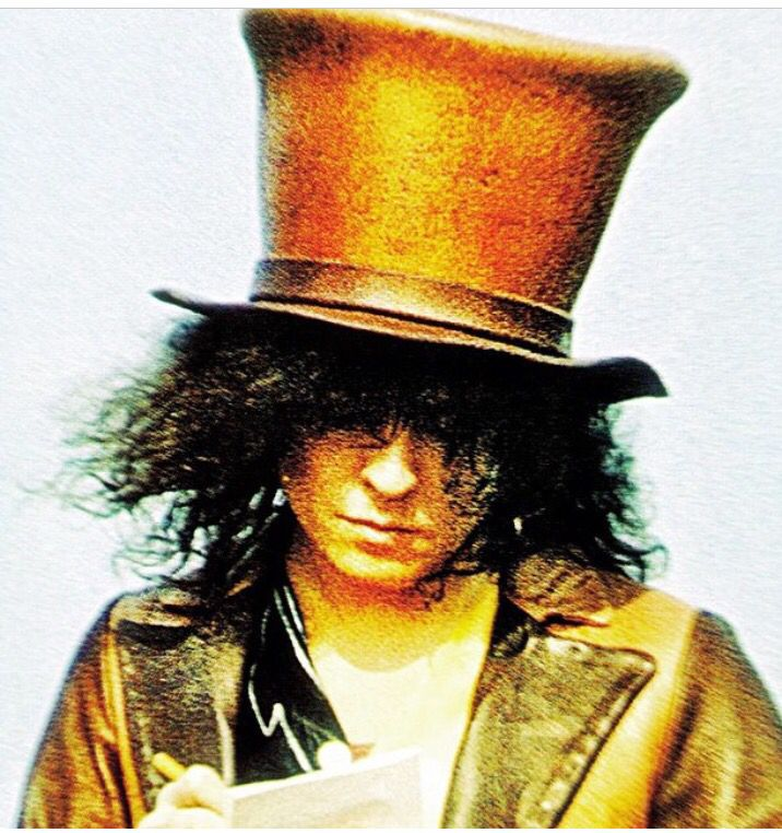 Marc Bolan #trex #brownstonecowboys
