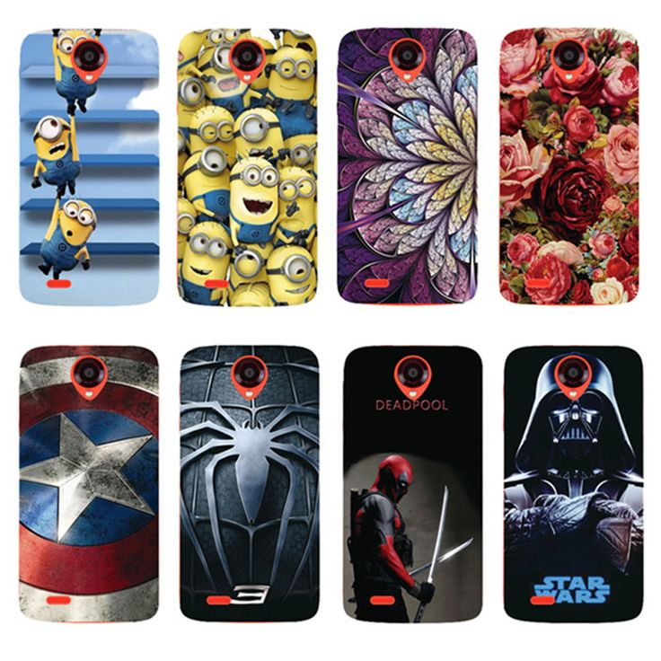 2016 Hot Hard Case For Lenovo A3600 A3600D A3800 A3800D Mobile Phone Printing Cover Fashion Back Covers Shell Wholesale Digital Guru Shop
