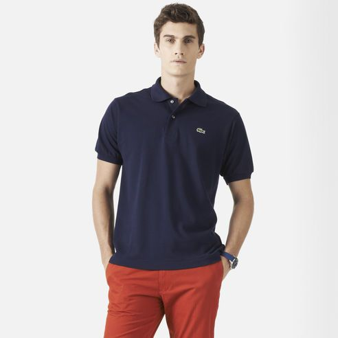 Lacoste L.12.12 Classic Polo | navy | size 7