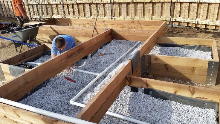 How To Build An Epic Self-Watering Garden – REALfarmacy.com