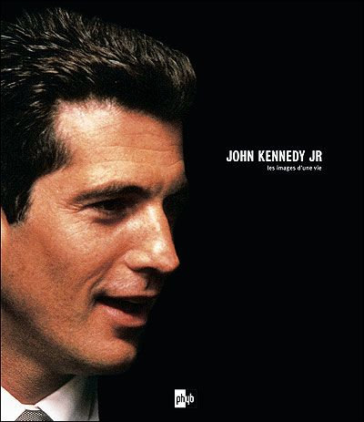 John Kennedy Jr