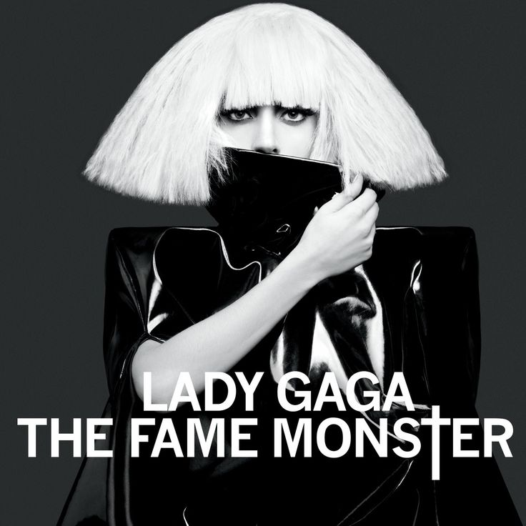 Lady Gaga The Fame Monster A 01. Bad Romance 02. Alejandro 03. Monster 04. Speechless 05. Dance In The Dark 06. Telephone (ft Beyoncé) 07. So Happy I Could Die 08. Teeth B 01. Just Dance (ft Colby O'Donis) 02. Love game 03. Paparazzi 04. Poker Face 05. I Like It Rough 06. Eh, Eh (Nothing Else I Can Say) 07. Starstruck (ft Space Cowboy & FloRida) 08. Beautiful, Dirty, Rich 09. The Fame 10. Money Honey 11. Boys Boys Boys 12. Paper Gangsta 13. Brown Eyes 14. Summerboy  15. Disco Heaven 16…