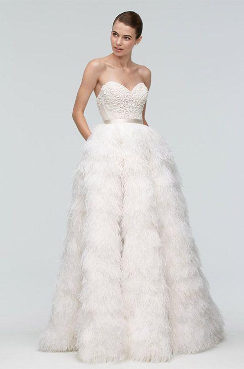 Look Whereas The Bride Has 99