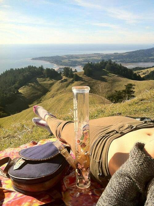 Adventure with a bong ( marijuana cannabis )                                                                                                                                                                                 More