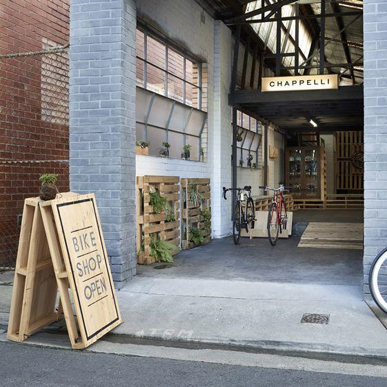 Bike Shop | #a-board #sandwichboard #aboard