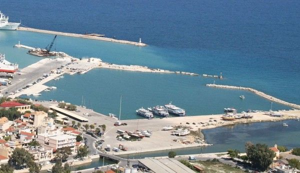 Zante Marina - Motor Yachts - Chartered yachts can take you to the most gorgeous beach in the island and one of Greek's star beaches – The Shipwreck beach. Also visit the uninhabited island of Marathonissi, Porto Limnionas and Keri Caves.
