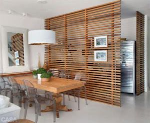 Si tienes espacios abiertos en casa que quieres delimitar sin construir paredes, ¡aquí puedes encontrar la solución!