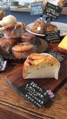 マルメロカフェアンドベーカリー marmelo Cafe&Bakery