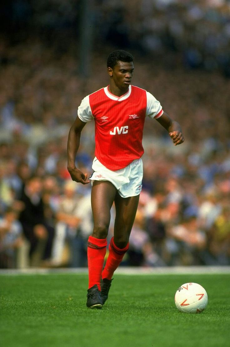 Paul Davis of Arsenal in 1994. Underrated.