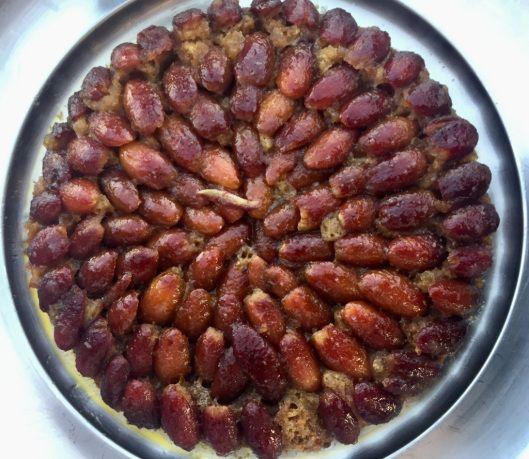 Date Cake   Dasha's Dish