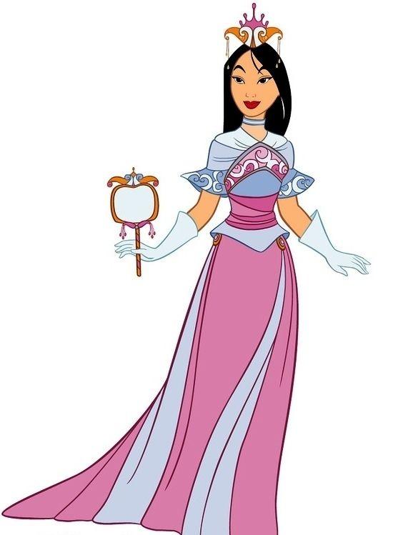 1000 images about mulan on pinterest disney posters - Princesse mulan ...