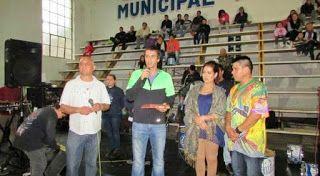 Noticias/EntreRíos: Le inician sumario persecutorio por denunciar a En...