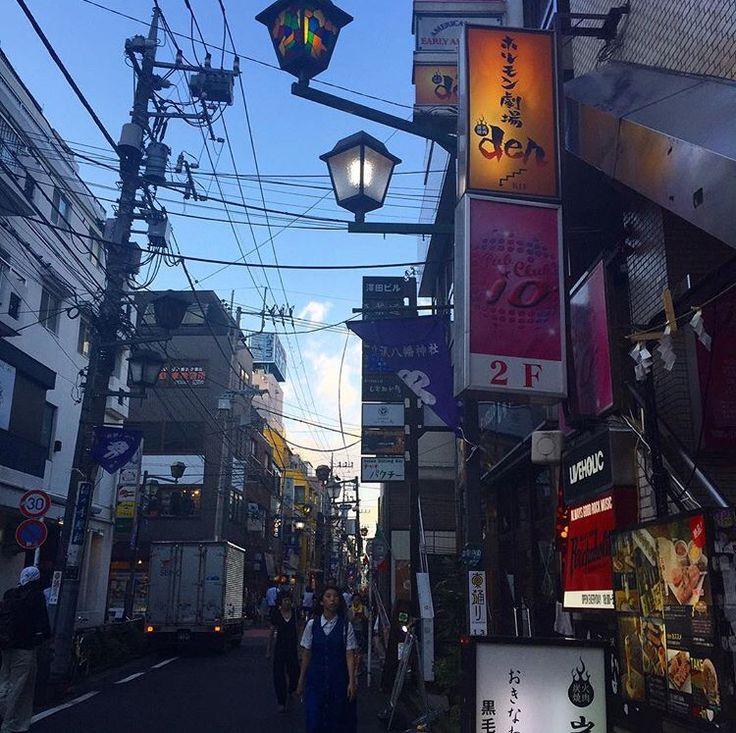 SHIMOKITAZAWA, JAPAN