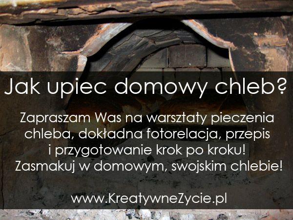 Zapraszam na mój blog www.kreatywnezycie.pl