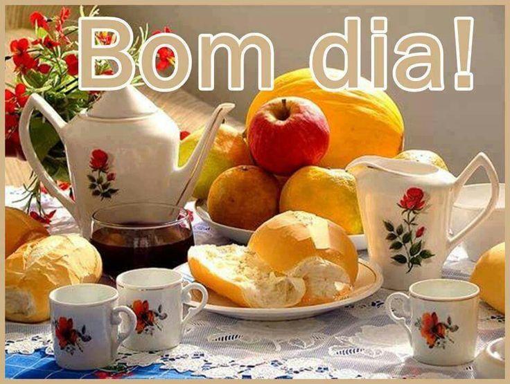 Bom Dia Com Cafe: 17 Best Images About Bom Dia !!! On Pinterest
